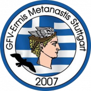 GFV Ermis Metanastis Stuttgart