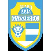 Gázszer FC
