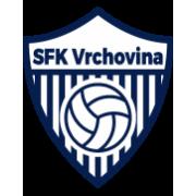 SFK Vrchovina