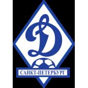 Dinamo St. Petersburg (bis 2018)