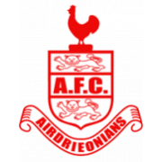 Airdrieonians FC U18