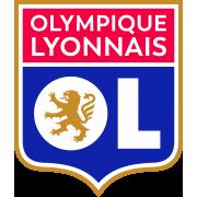 Olympique Lyon Formation