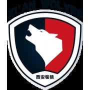 Xi'an Wolves