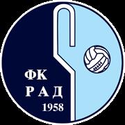 FK Rad Giovanili