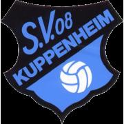 SV 08 Kuppenheim