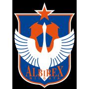 Albirex Niigata Barcelona