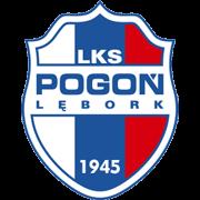 Pogon Lebork