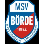 Magdeburger SV Börde