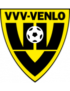 VVV-Venlo/Helmond Sport Onder 21