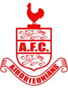 Airdrieonians FC U20