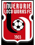 Inverurie Loco Works FC