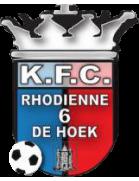 KFC Rhodienne-De Hoek