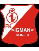 FK Igman Konjic
