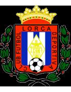 Lorca Deportiva CF B (aufgel.)