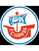 FC Hansa Rostock Juvenis