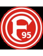 Fortuna Düsseldorf Altyapı