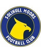 Image result for FC SOLIHULL LOGO