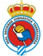 Gimnástica Torrelavega