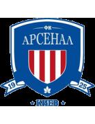 Arsenal Kyiv II