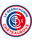 LB Châteauroux U19