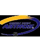 North York Astros