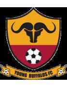 Young Buffaloes Simunye