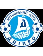 Dnipro Dnipropetrovsk U19