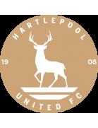 Hartlepool United U18