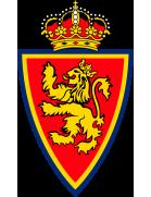 Real Zaragoza Fútbol base