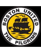 Boston United U19