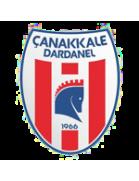 Canakkale Dardanel SK
