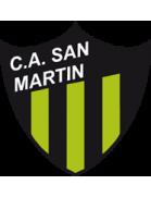 Club Atletico San Martin (SJ) U20