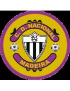 CD Nacional Sub19