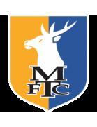 Mansfield Town U18