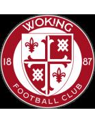 FC Woking U18