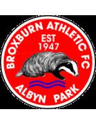 Broxburn Athletic FC