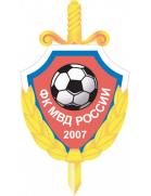 MVD Rossii Moskau