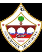 UD San Sebastián de los Reyes B