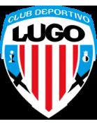 CD Lugo Fútbol base