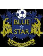 Orange County Blue Star