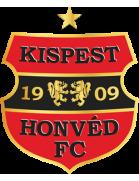 Budapest Honvéd-MFA U19