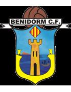 Benidorm CF Onder 19 (opgeh.)
