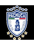 CF Pachuca II