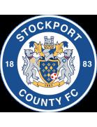 Stockport County U18