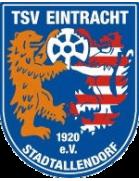 JFV Stadtallendorf/Ostkreis U19