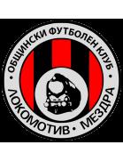 Lokomotiv Mezdra 2012