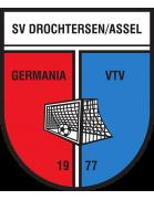 SV Drochtersen/Assel III