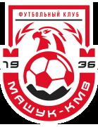 Mashuk KMV Pyatigorsk U19