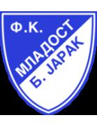 FK Mladost Backi Jarak
