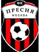 Пресня Москва
